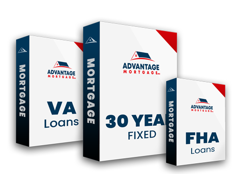 Advantage Mortgage Loan Programs