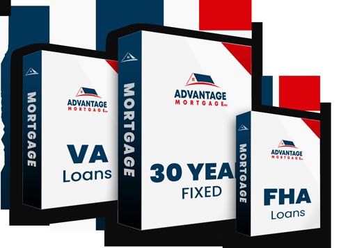 Advantage Mortgage Loan Programs